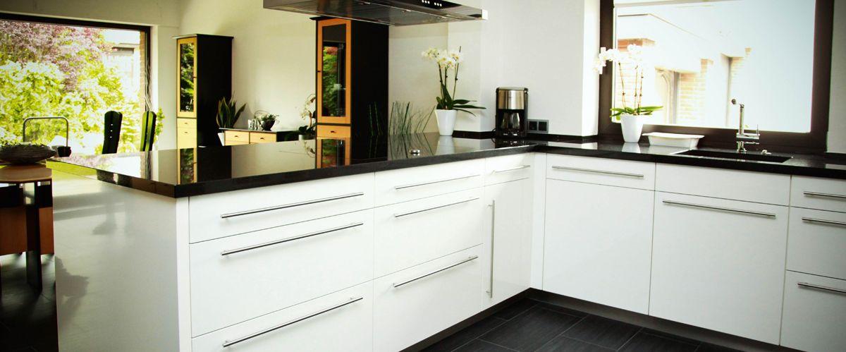 Küche Bildergalerie küchen - schreinerei benner
